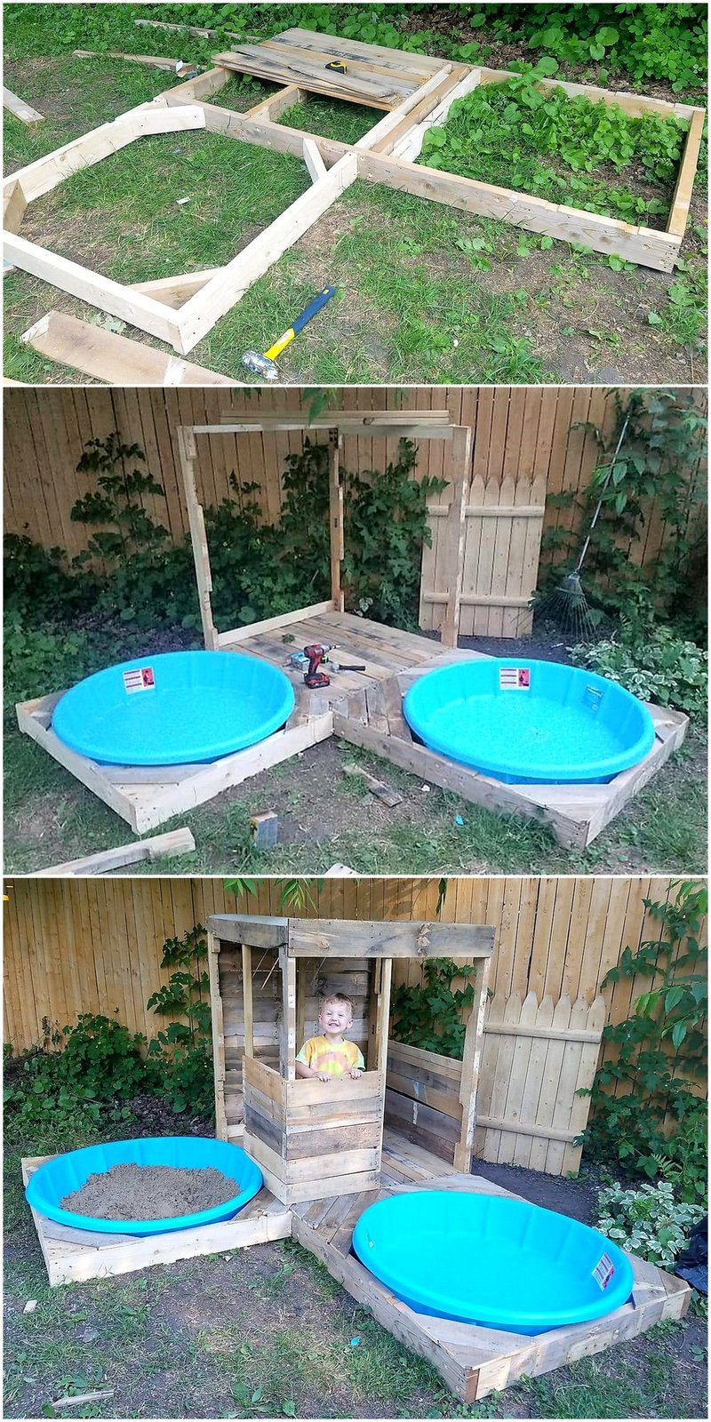 Diy Projects With Pallets Wood Pallet Creations